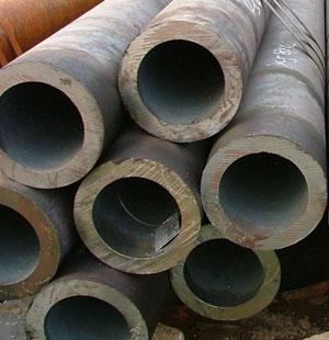 防腐直缝钢管