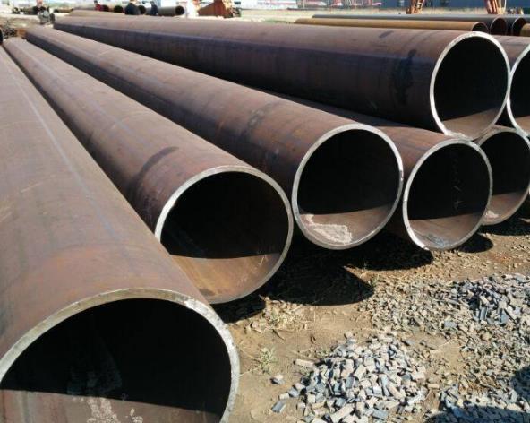 Q345B直缝焊管