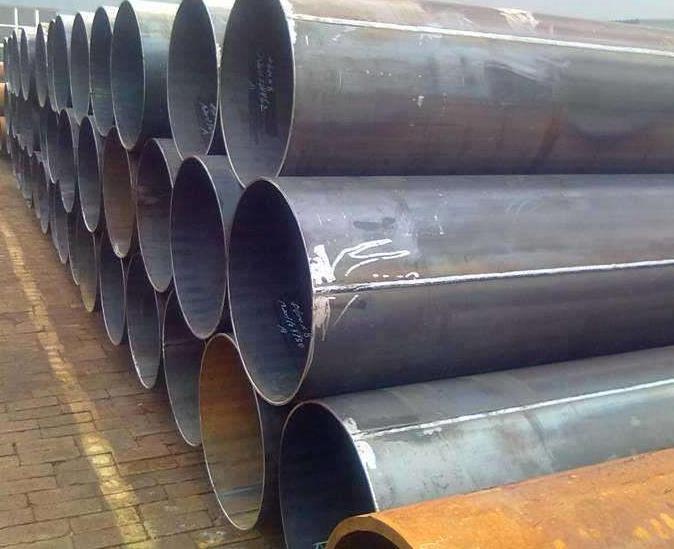 Q345B直缝钢管