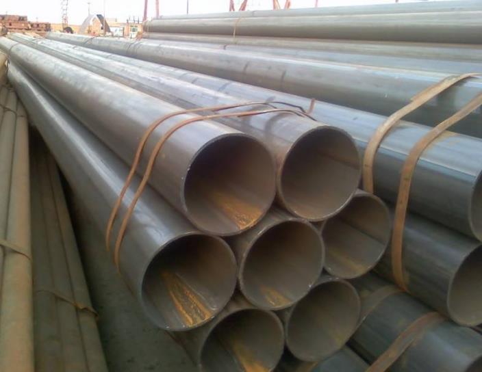 山东防腐直缝钢管